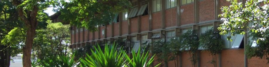 UFU - Campus Umuarama