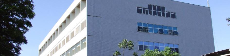 Hospital de Clinicas - Campus Umuarama